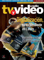 TV&Video Latinoamerica No. 4