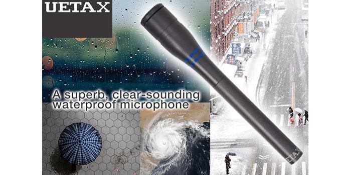 Micrófonos subacuáticos